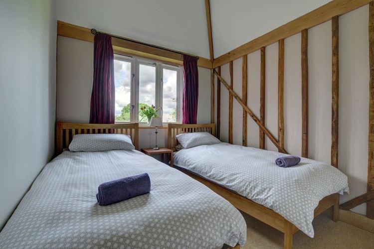vakantiehuis Groot-Brittannië, Kent, Beckley, East Sussex vakantiehuis GB-12200-04