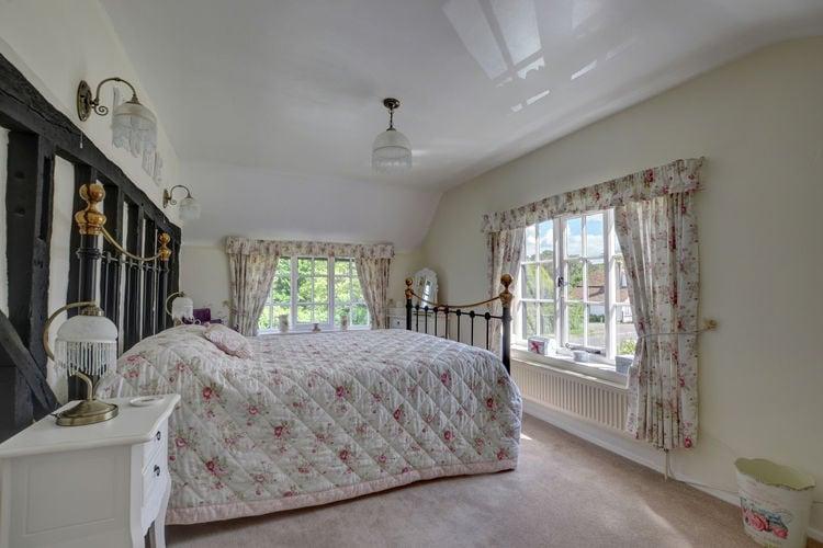 Holiday house Summer Cottage (611255), Northiam, Sussex - Brighton, England, United Kingdom, picture 10