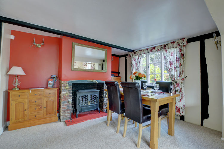 Holiday house Summer Cottage (611255), Northiam, Sussex - Brighton, England, United Kingdom, picture 6