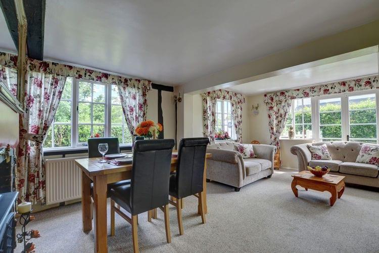Holiday house Summer Cottage (611255), Northiam, Sussex - Brighton, England, United Kingdom, picture 7