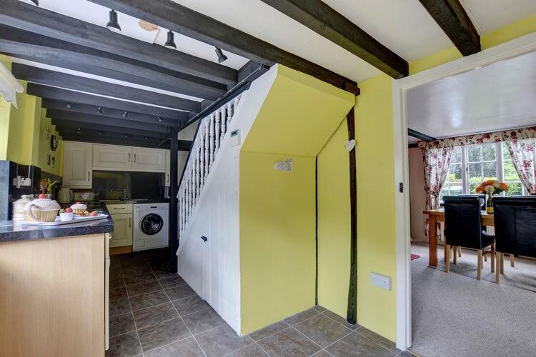 Holiday house Summer Cottage (611255), Northiam, Sussex - Brighton, England, United Kingdom, picture 3