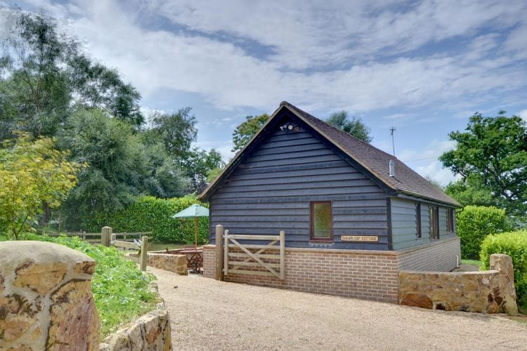 Holiday house Sugarloaf Cottage (615310), Brightling, Sussex - Brighton, England, United Kingdom, picture 2