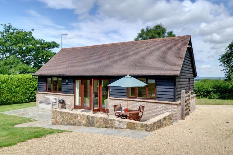 Holiday house Sugarloaf Cottage (615310), Brightling, Sussex - Brighton, England, United Kingdom, picture 1