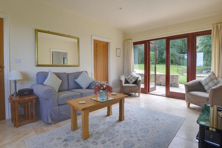 Holiday house Sugarloaf Cottage (615310), Brightling, Sussex - Brighton, England, United Kingdom, picture 6