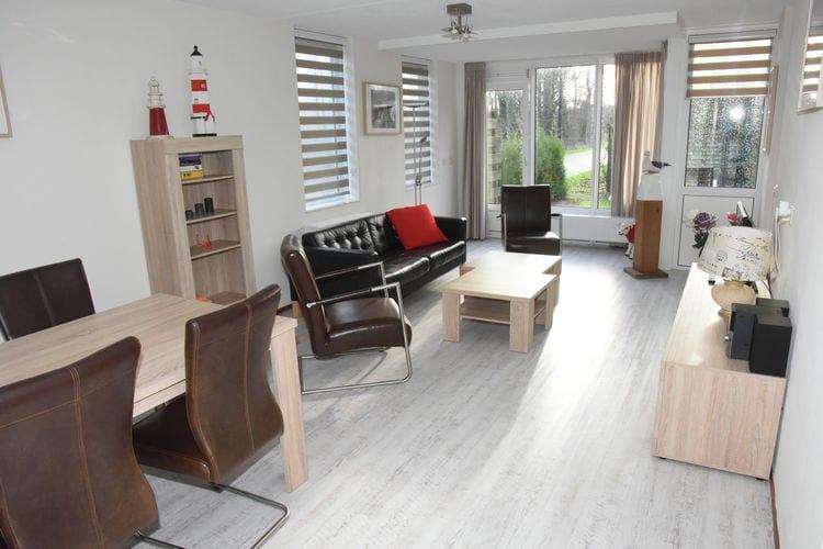 Appartement Nederland, Wadden, De Koog Texel Appartement NL-1796-19