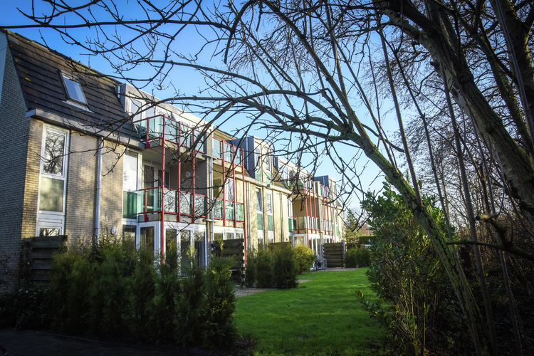Appartement Nederland, Wadden, De Koog Texel Appartement NL-1796-21