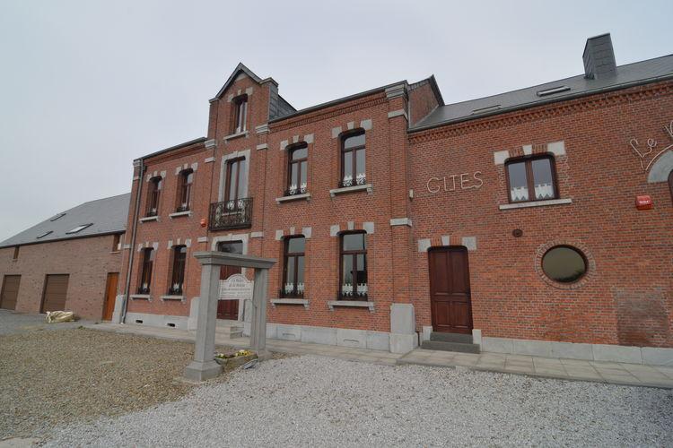 vakantiehuis België, Namen, Cul des Sarts vakantiehuis BE-5660-22