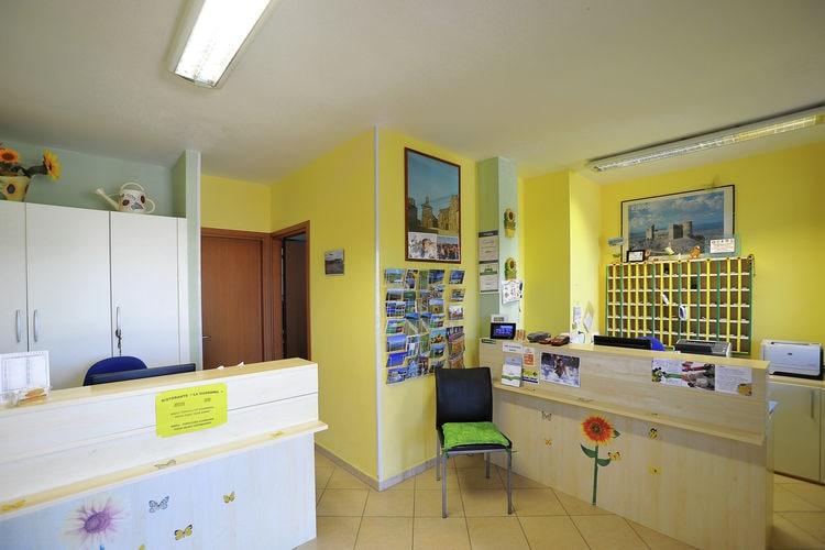 Bungalow Italië, Toscana, Scarlino Bungalow IT-58020-08