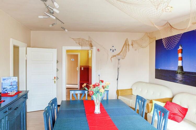 vakantiehuis Duitsland, Hessen, Homberg vakantiehuis DE-34576-12