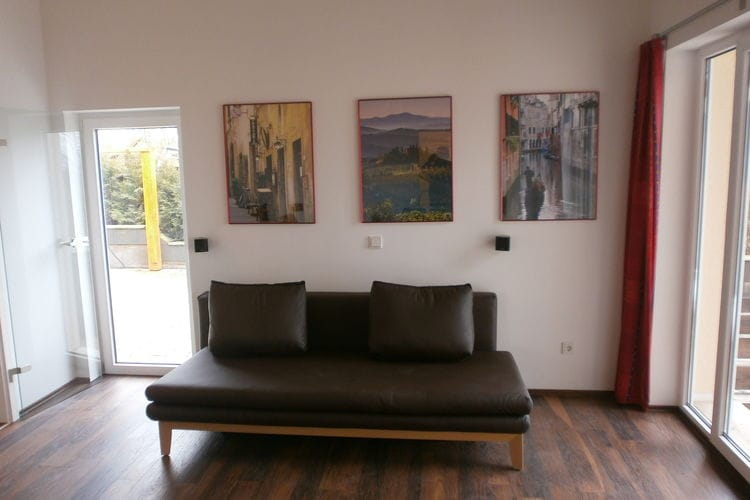 Appartement Duitsland, Hessen, Waldeck Appartement DE-34513-25