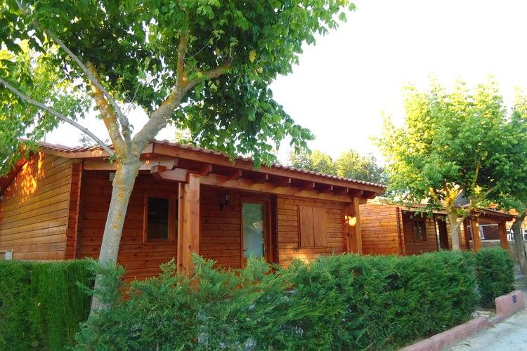 Camping Prades 3 - Accommodation - Prades