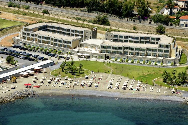 Apartment Liguria