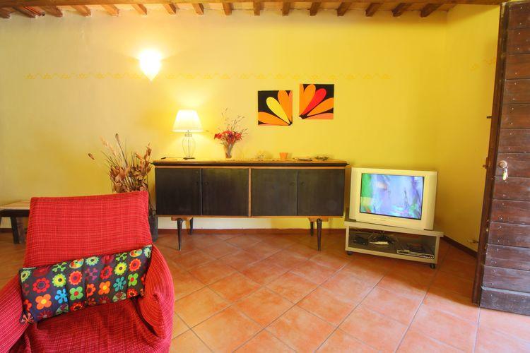 Ferienwohnung Gina (644979), Cagli, Pesaro und Urbino, Marken, Italien, Bild 8
