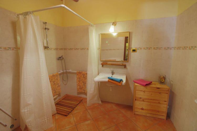Ferienwohnung Gina (644979), Cagli, Pesaro und Urbino, Marken, Italien, Bild 26