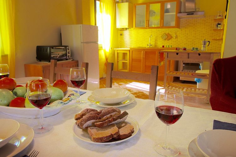 Ferienwohnung Gina (644979), Cagli, Pesaro und Urbino, Marken, Italien, Bild 11