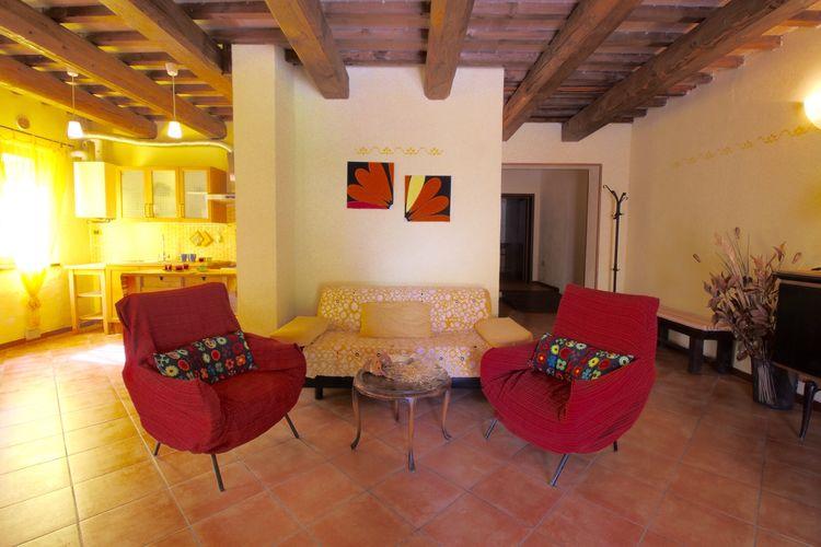 Ferienwohnung Gina (644979), Cagli, Pesaro und Urbino, Marken, Italien, Bild 9