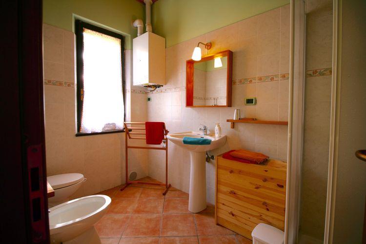 Ferienwohnung Salvo (645011), Cagli, Pesaro und Urbino, Marken, Italien, Bild 19