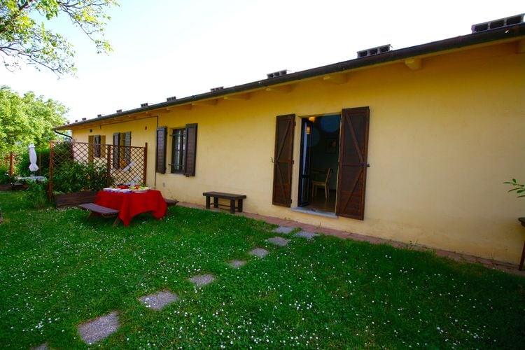 Ferienwohnung Salvo (645011), Cagli, Pesaro und Urbino, Marken, Italien, Bild 2