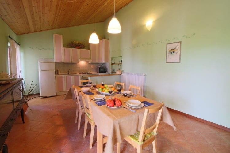 Ferienwohnung Salvo (645011), Cagli, Pesaro und Urbino, Marken, Italien, Bild 12
