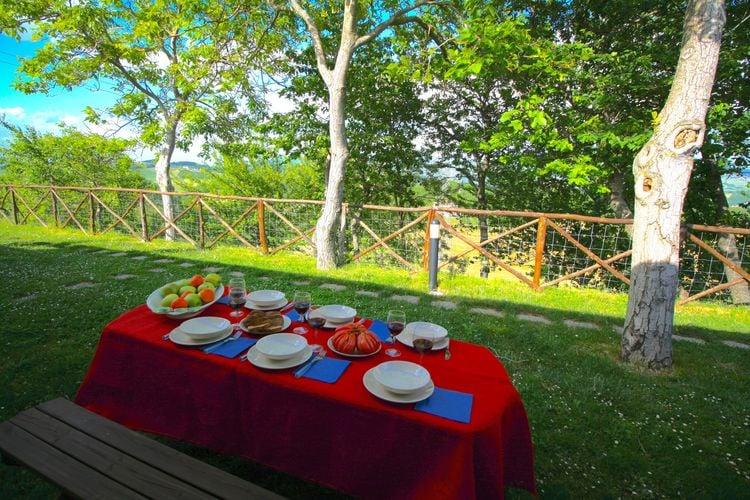 Ferienwohnung Salvo (645011), Cagli, Pesaro und Urbino, Marken, Italien, Bild 22