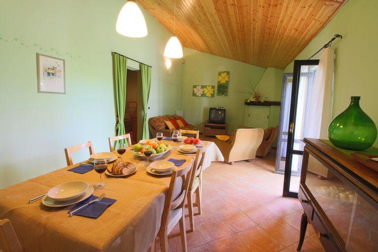 Ferienwohnung Salvo (645011), Cagli, Pesaro und Urbino, Marken, Italien, Bild 13