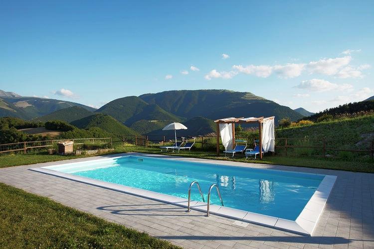 Ferienwohnung Salvo (645011), Cagli, Pesaro und Urbino, Marken, Italien, Bild 5