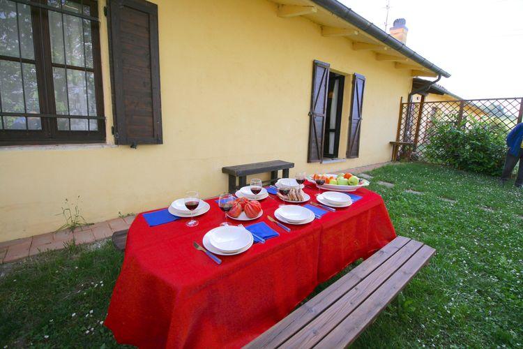 Ferienwohnung Mino (645002), Cagli, Pesaro und Urbino, Marken, Italien, Bild 12