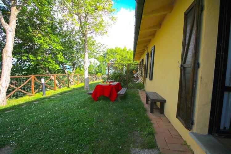 Ferienwohnung Mino (645002), Cagli, Pesaro und Urbino, Marken, Italien, Bild 14