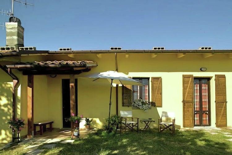 Ferienwohnung Mino (645002), Cagli, Pesaro und Urbino, Marken, Italien, Bild 3