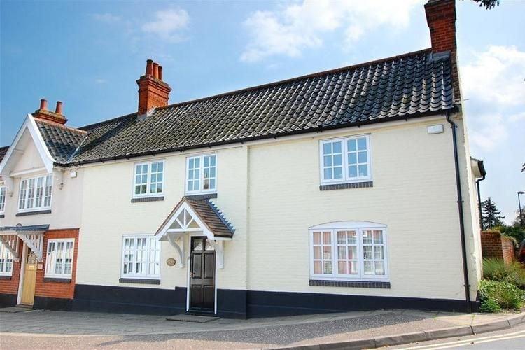 Ferienhaus Fox & Hounds (618532), Loddon, Norfolk, England, Grossbritannien, Bild 1
