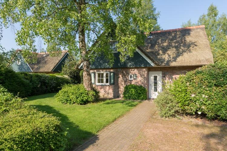 Vakantiehuizen Nederland | Overijssel | Vakantiehuis te huur in Paasloo met zwembad  met wifi 6 personen