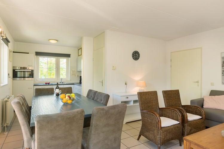 vakantiehuis Nederland, Overijssel, Paasloo vakantiehuis NL-8378-03