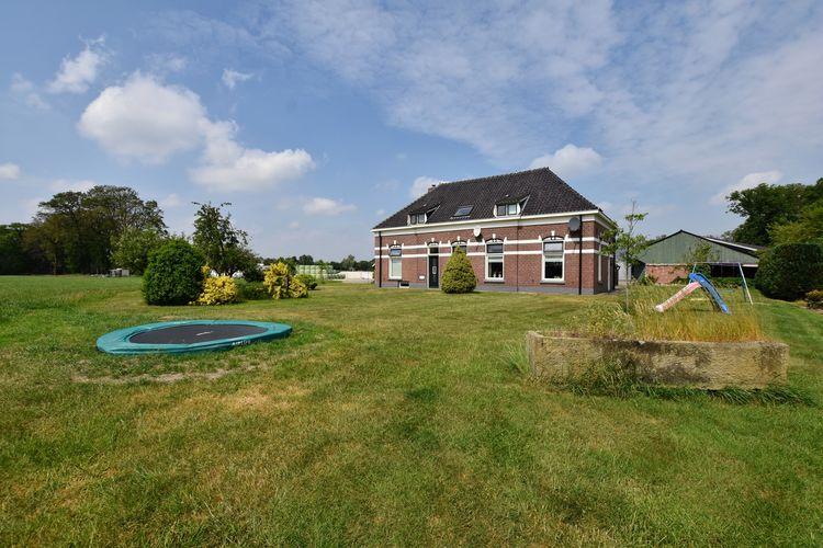 Nederland | Gelderland | Boerderij te huur in Haarlo   met wifi 6 personen