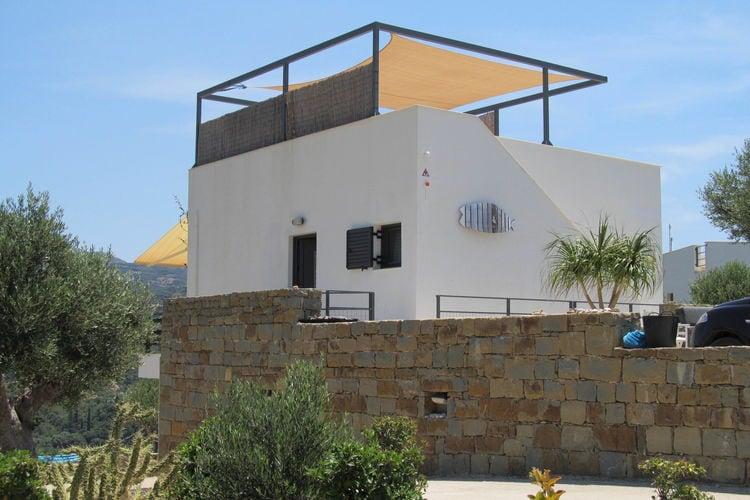 Villa Griekenland, Peloponnesos, Grizokambos Villa GR-24006-04