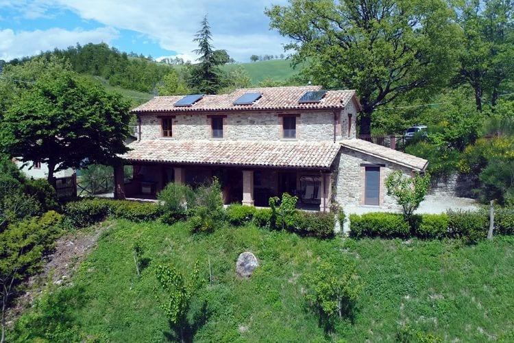 Appartement  met wifi  Emilia-RomagnaMora