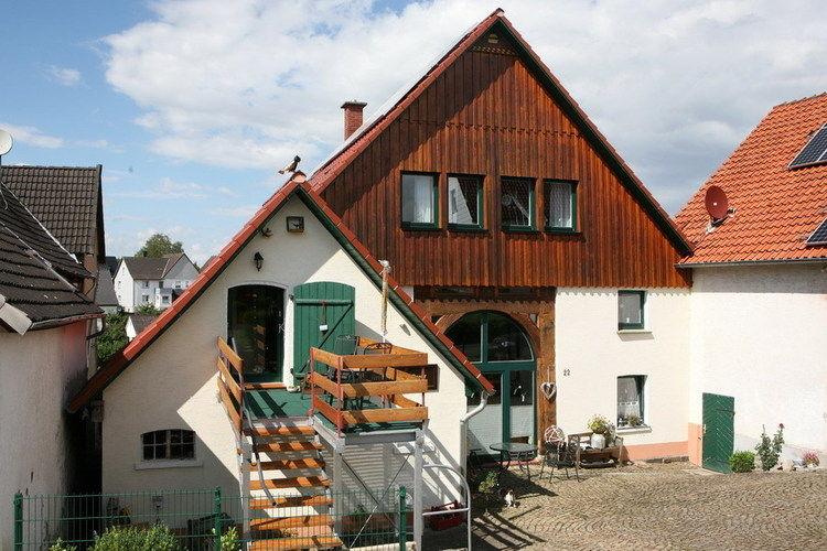 Vakantiehuizen Duitsland | Teutoburgerwoud | Vakantiehuis te huur in Schieder-Schwalenberg-Lothe   met wifi 5 personen