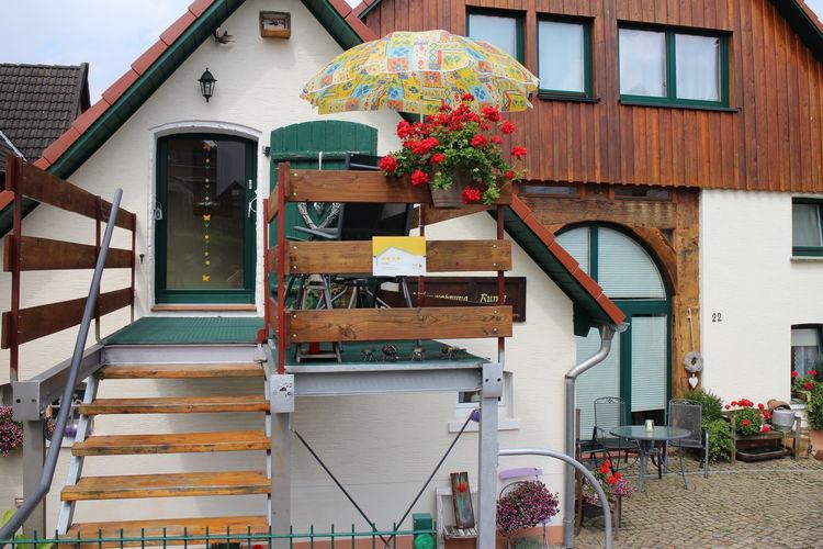 Vakantiewoningen Teutoburgerwoud te huur Schieder-Schwalenberg- DE-32826-01   met wifi te huur