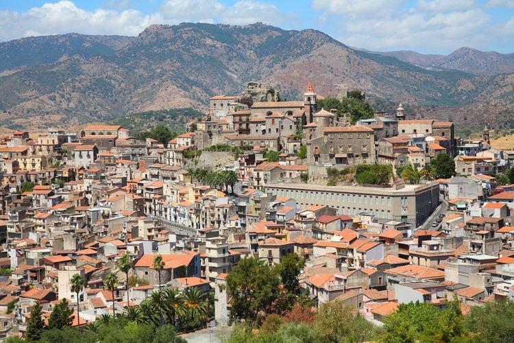 Holiday apartment La Bella (638002), Castiglione di Sicilia, Catania, Sicily, Italy, picture 15