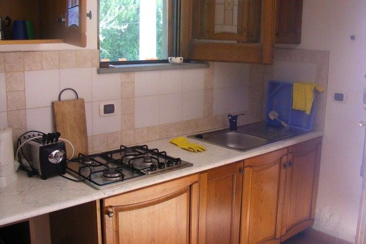 Holiday apartment La Bella (638002), Castiglione di Sicilia, Catania, Sicily, Italy, picture 9