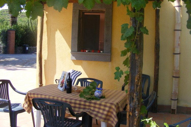 Holiday apartment La Bella (638002), Castiglione di Sicilia, Catania, Sicily, Italy, picture 12