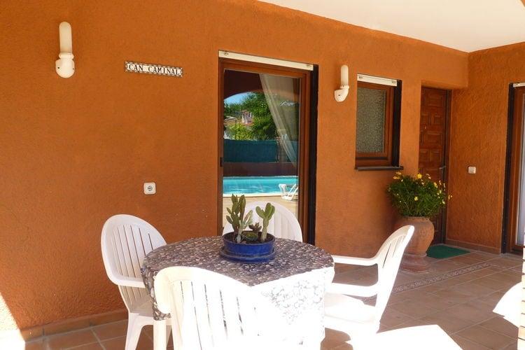 Vakantiewoning Spanje, Costa Brava, Sant Pere Pescador vakantiewoning ES-17470-11