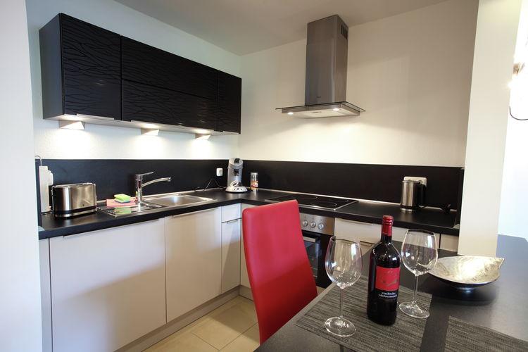 Appartement Duitsland, Beieren, Ruhmannsfelden Appartement DE-94239-02