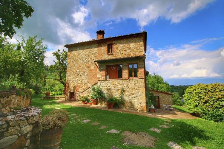 Vakantiehuizen Italie | Toscana | Villa te huur in Montepulciano met zwembad  met wifi 15 personen