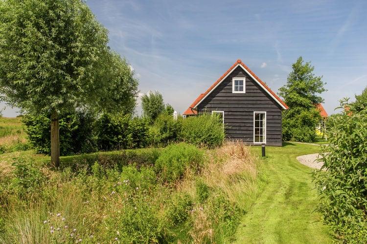 Vakantiewoning Nederland, Zeeland, Wemeldinge vakantiewoning NL-4424-05