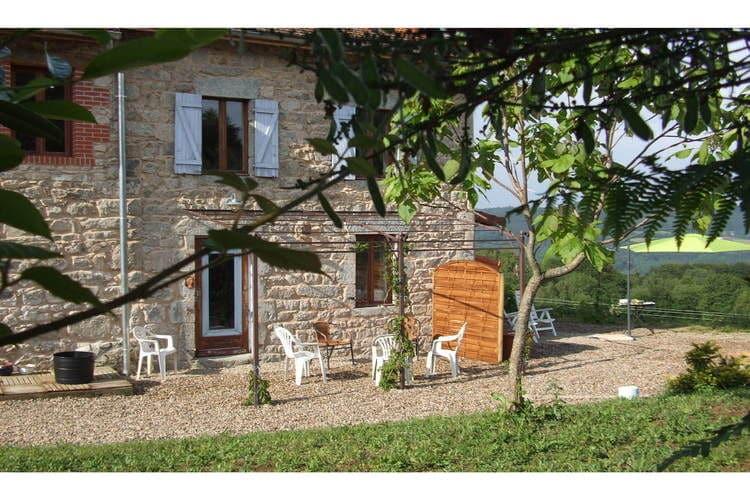Maison de vacances 1 - Lavoine - Accommodation