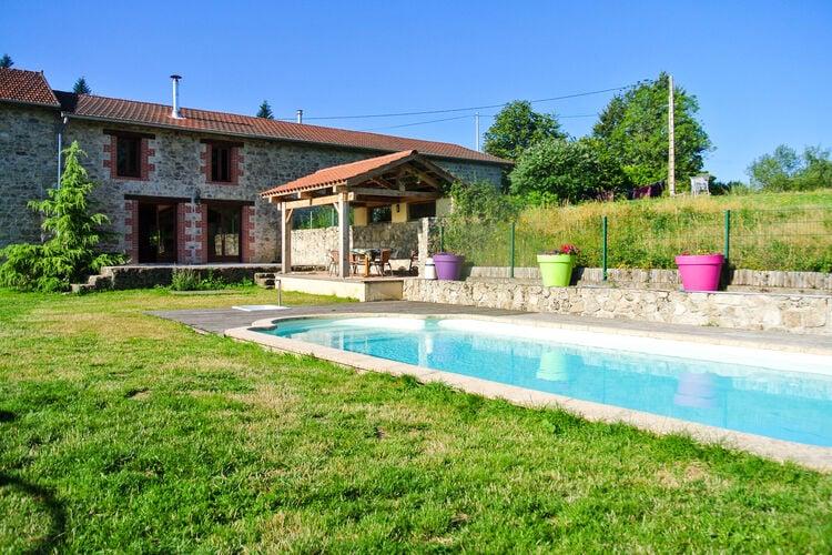 vakantiehuis Frankrijk, Auvergne, Lavoine vakantiehuis FR-03250-17