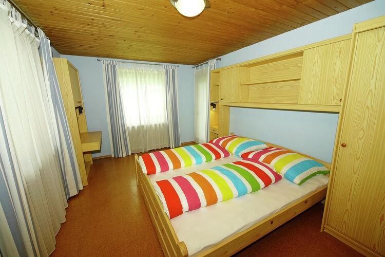 vakantiehuis Oostenrijk, Tirol, Stumm vakantiehuis AT-6275-04