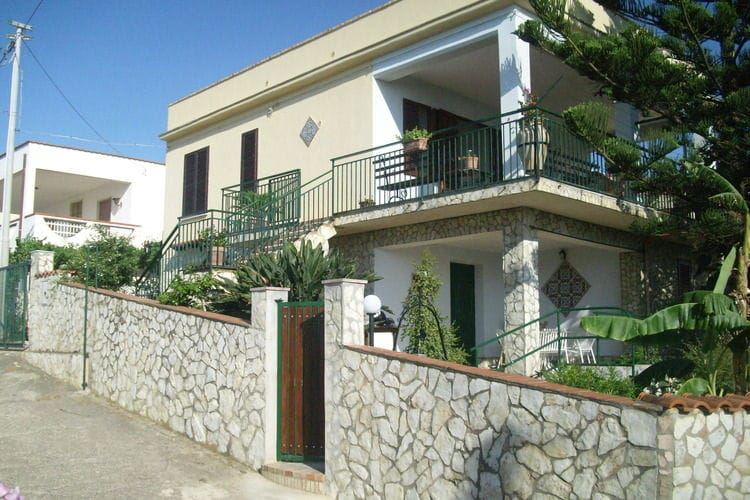 Holiday home Sicily