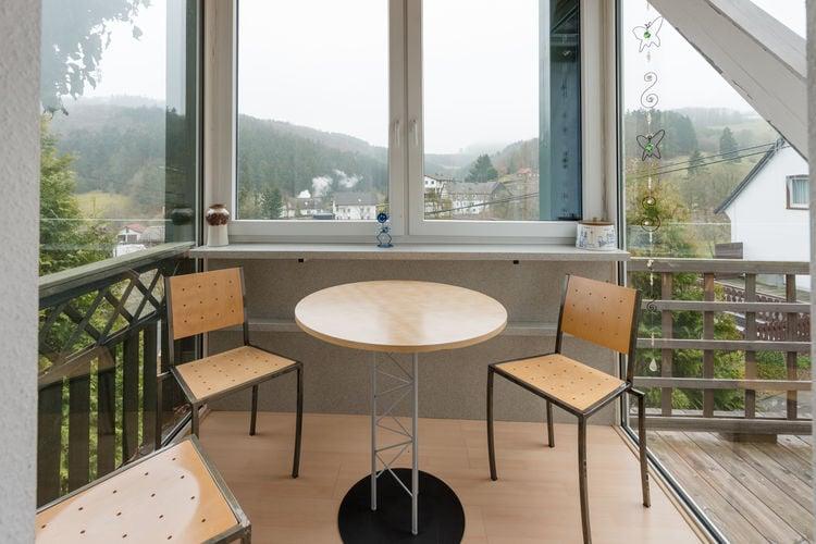 vakantiehuis Duitsland, Sauerland, Medebach vakantiehuis DE-59964-73