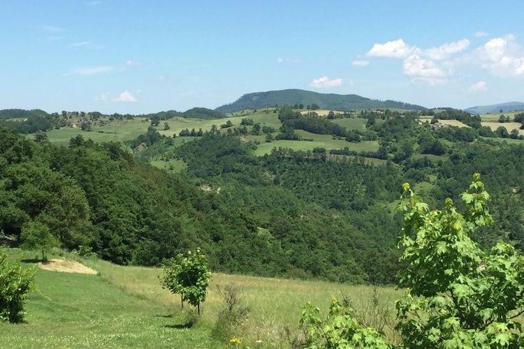 Boerderij Italië, Marche, Apecchio Boerderij IT-61042-13